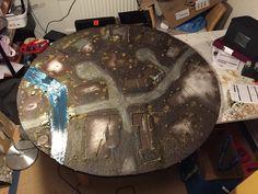 Fantasy board - Page1