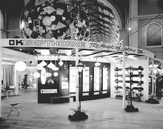 Lighting Display, Melbourne, Sep 1967
