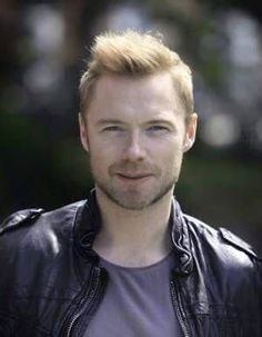 Ronan. Thanks to Lucy Hallissey