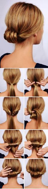 More than 22 Girls Hairstyles Easier than you'll love