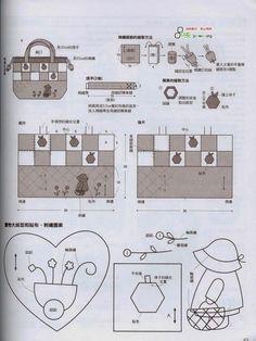 Linda revista japonesa. Delicie-se:                                                                                                        ...
