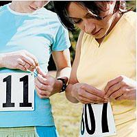 Media: Marathon Training Guide