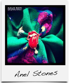 Anel Stones na Badulakit!
