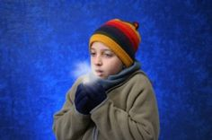 EMERGENCY WARMTH -Suffering from cold temperatures can be discomforting and potentially dangerous, especially in an emergency..