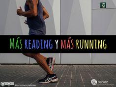Más reading y más ru