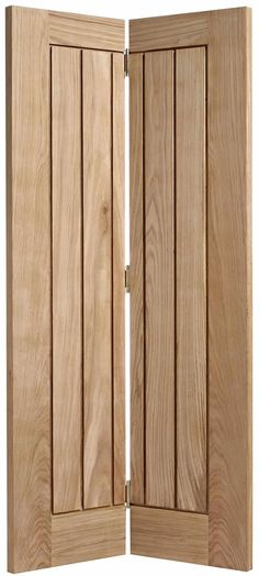 Mexicano Oak Bi-fold Internal Doors - Bifold Doors - Internal doors