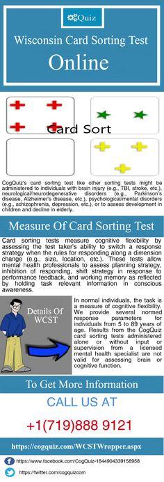Psychological Test Online By Cogquiz We Have Strived To Make Easy