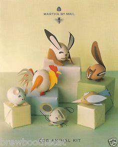 Easter Martha