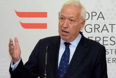 وزير الخارجية الإسباني : حان الوقت لبدء مفاوضات مع الأسد 