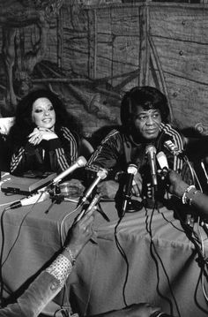 5 Ways James Brown Made An Impact On American Culture