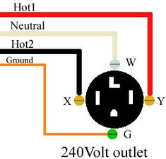 3 prong 50 amp range   Electrical   Electrical wiring diagram, House on 3 prong cord dimensions, 3 prong cord cover, 3 prong cord safety,