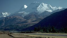 The Andes is the longest continental mountain range