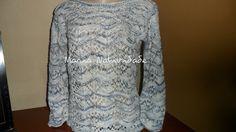 Blusa trico 01