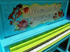 OMG! Awesome Piano!!