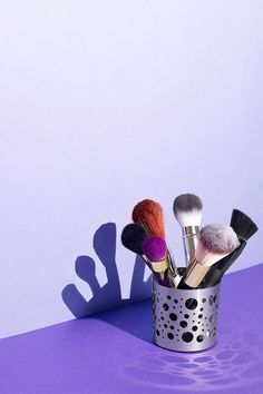 Makeup Organization For Beauty Hoarders+#refinery29