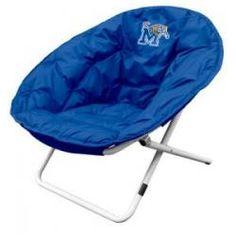 Memphis Tigers Sphere Chair