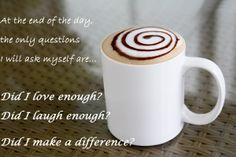 #coffee inspiration