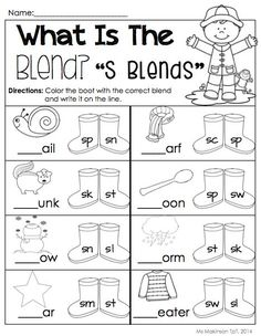 See more ideas about Beginning sounds worksheets, Kindergarten reading and Kindergarten literacy. Blends and Digraphs {freebie} Teaching Phonics, Phonics Activities, Teaching Reading, FREE Freebies Alphabet Dap A-Z 26 pages. Teaching Phonics, Phonics Activities, Teaching Reading, How To Teach Phonics, Jolly Phonics, Free Activities, Kindergarten Language Arts, Kindergarten Literacy, Free Kindergarten Math Worksheets