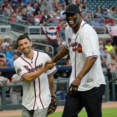 654.2k Followers, 137 Following, 4,346 Posts - See Instagram photos and videos from Atlanta Braves (@braves)