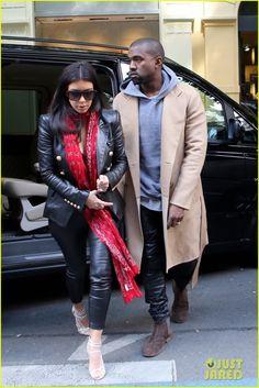 Kim Kardashian (March 2014 - November 2014) - Page 22 - the Fashion Spot