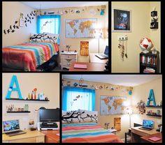 Ksu Dorm Room