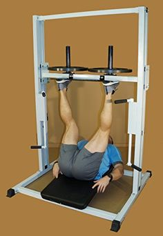 Premier Vertical Leg Press * Find out more about the great product at the image link. (This is an affiliate link) Homemade Gym Equipment, Exercise Equipment For Sale, Home Gym Equipment, No Equipment Workout, Fitness Equipment, Training Equipment, Leg Machine Workout, Workout Machines, Home Made Gym
