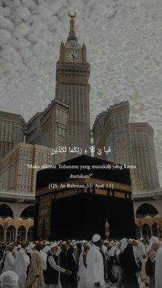 Pray Quotes, Hadith Quotes, Quran Quotes Love, Quran Quotes Inspirational, Muslim Quotes, Islamic Wallpaper Iphone, Quran Wallpaper, Mecca Wallpaper, Islamic Quotes Wallpaper