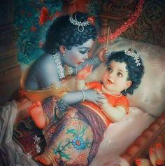 Saved by radha reddy garisa Radha Krishna Songs, Lord Krishna Images, Radha Krishna Pictures, Radha Krishna Photo, Krishna Art, Radhe Krishna, Hanuman, Little Krishna, Baby Krishna