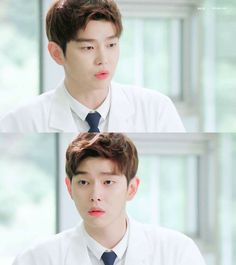 Yoon Kyun Sang as Dr Jung Yoon Do in Doctors Korean Music, Korean Drama, Asian Actors, Korean Actors, Kyun Sang, My Love From Another Star, Doctor Stranger, Jung Yoon, Kdrama Actors