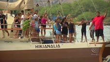 Hokulea — Crew Blog | Shawn Malia Kanaʻiaupuni: Hōkūleʻa Goes to Cuba - Hokulea