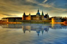 Great Castles of Europe: Kalmar Castle