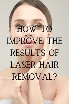 Laser hair removal is a cosmetic procedure that reduces hair growth by up to 95%. The success of the treatment will depend on several factors. Some, you cannot control as they relate to genetics, hair color or skin tone. Infinity Laser Spa, Cosmetic Procedures, Beauty Spa, Laser Hair Removal, Genetics, Hair Color, Skin Care, Cosmetics, Haircolor
