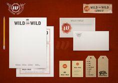 stationery / Wild van Wild by Jan Jesse Bakker