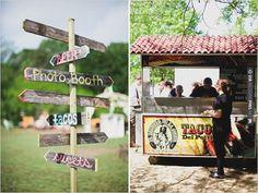 taco truck at wedding | CHECK OUT MORE IDEAS AT WEDDINGPINS.NET | #weddingfavors