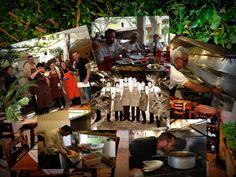 #AlanaRestaurant  #SeenatAlana