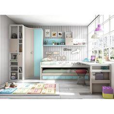 30 best lit gain de place images on pinterest bedrooms. Black Bedroom Furniture Sets. Home Design Ideas