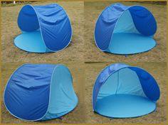 Best Portable Pop Up Beach Tents Manufacturer