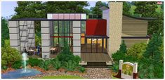 Open your own restaurant, get the Business as Usual Bistro at the Sims 3 Store today! News / The Sims™ 3