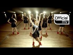 After School(애프터스쿨) _ Let's Step Up MV - YouTube