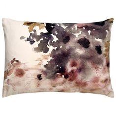 Luli Sanchez En Casa Spring Pillow