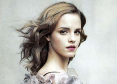 Emma Watson in Vanity Fair June 2010 - In the Vanity Fair June 2010 issue Emma Watson shows off her sultry and sexy side. It seems that the little kiddies from Harry Potter are finally g...