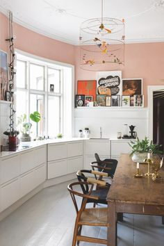 Sofie og Joakim Linde Ingversens hjem