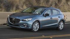 Mazda 3 Touring 5-Door