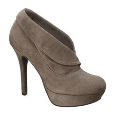 Women's Mossimo Vira Shootie -have these in green