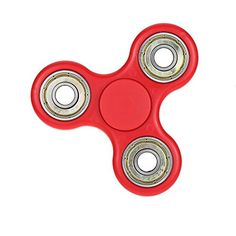 Fidget Spinner Toy Stress Reducer - Perfect For ADD ADHD Anxiety and Autism Adult Children