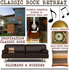 Classic Rock Retreat