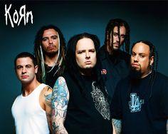 boys from korn | Fondo de escritorio de la banda de metal Korn