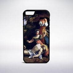 Dosso Dossi - Lamentation Over The Body Of Christ Phone Case – Muse Phone Cases