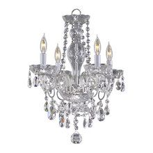 Above clawfoot?    Buy Quorum International 630-4 Chandeliers Indoor Lighting at LightingDirect.com. In stock & on sale now for $368.00. This item ships FREE.  Shop today and save!