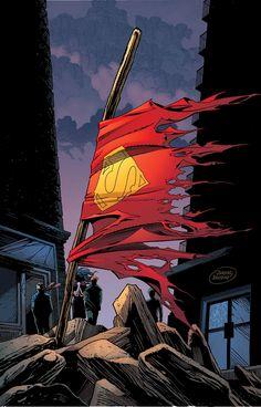 Death and Return of Superman DC Comics Omnibus Death Of Superman, Superman Art, Superman Man Of Steel, Superman Stuff, Superman Family, Comic Book Covers, Comic Books Art, Comic Art, Marvel Vs